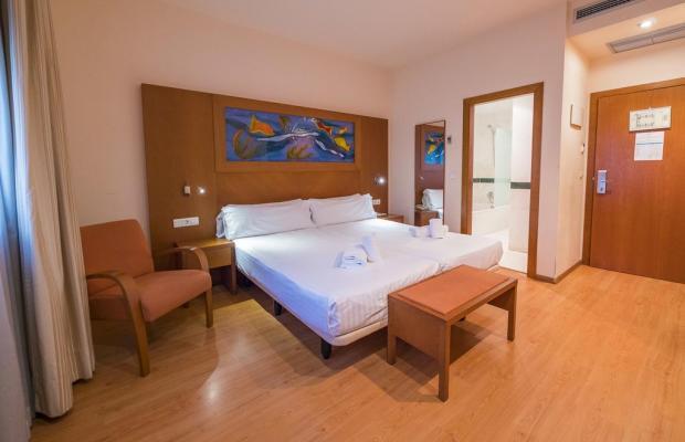 фото отеля Solvasa Valencia изображение №21
