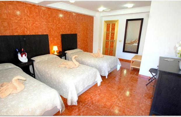 фотографии отеля Adonis Capital изображение №3