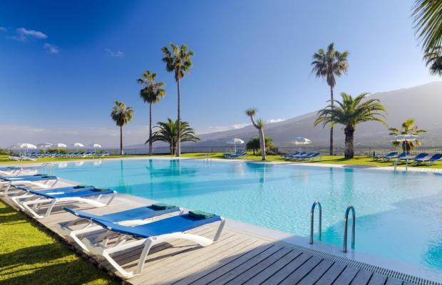 фотографии отеля Las Aguilas Hotel изображение №23