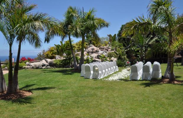 фото Las Aguilas Hotel изображение №10