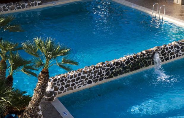фото отеля Resort Piramides изображение №13