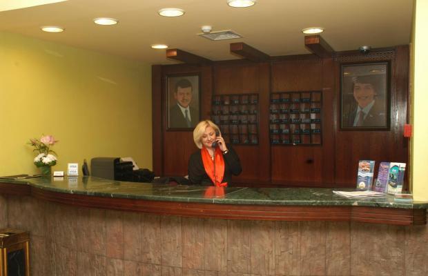 фото Aqua Vista Hotel & Suites (ex. Aquamarina IV) изображение №10