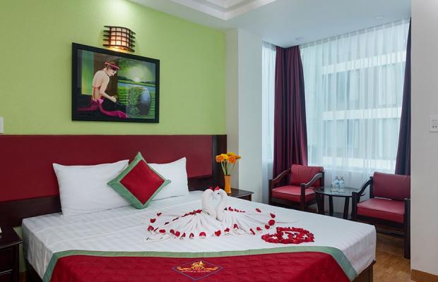 фото отеля Hanka (ex. Saint Paul) изображение №13