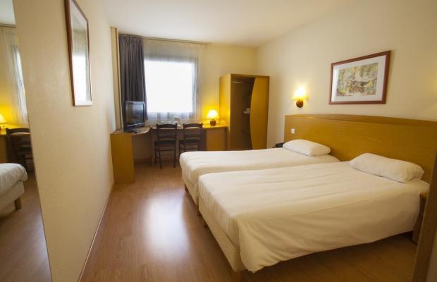 фотографии отеля Campanile Alicante изображение №15