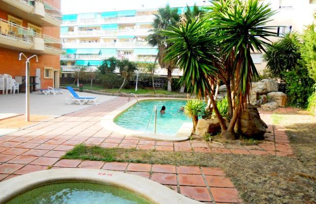 фото отеля Palas Salou Apartments изображение №1
