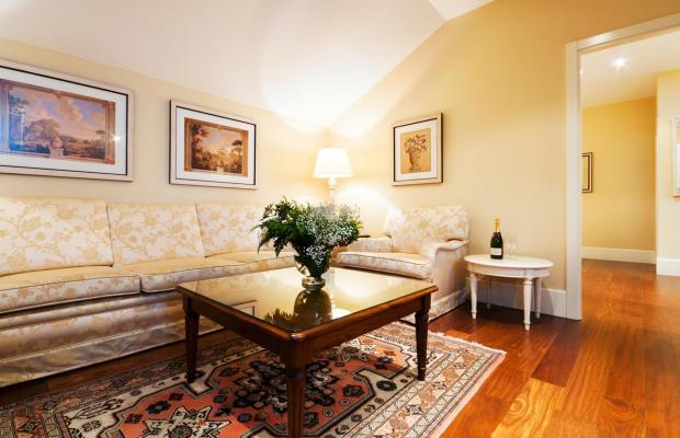фото Palacio Villa de Alarcon & Spa (ex. Spa Villa de Alarcon) изображение №2