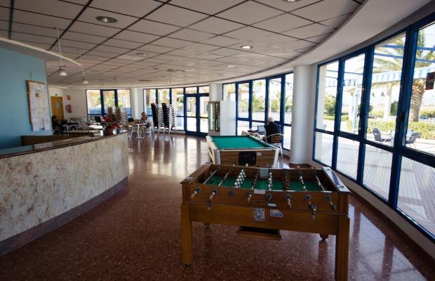 фотографии отеля Patacona Resort изображение №7