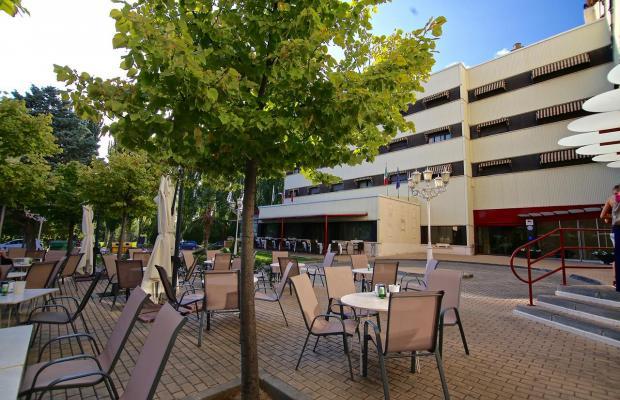 фотографии отеля Torremangana изображение №3