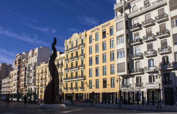 фото отеля Zenit Valencia изображение №1