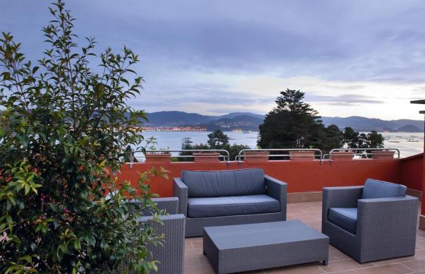 фотографии отеля Villa Covelo изображение №7