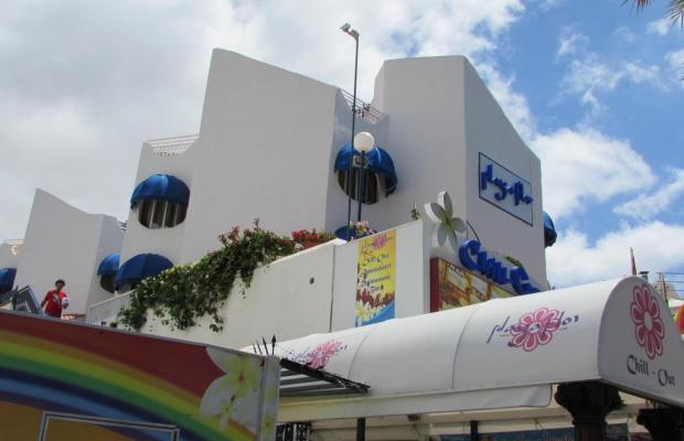 фотографии отеля Playaflor Chill-Out Resort изображение №11