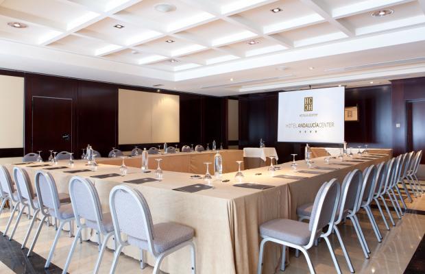 фото Andalucia Center изображение №38