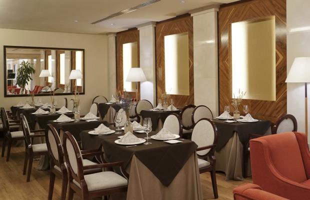 фото отеля Andalucia Center изображение №21