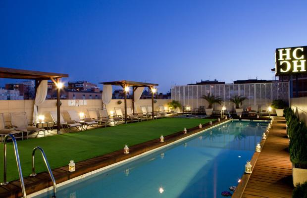 фотографии отеля Andalucia Center изображение №11