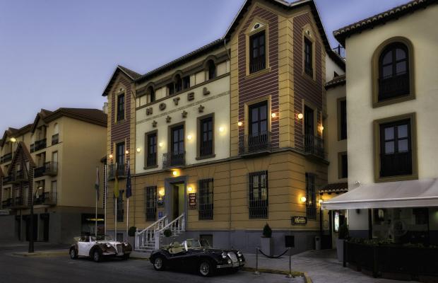 фото отеля Casa del Trigo изображение №1
