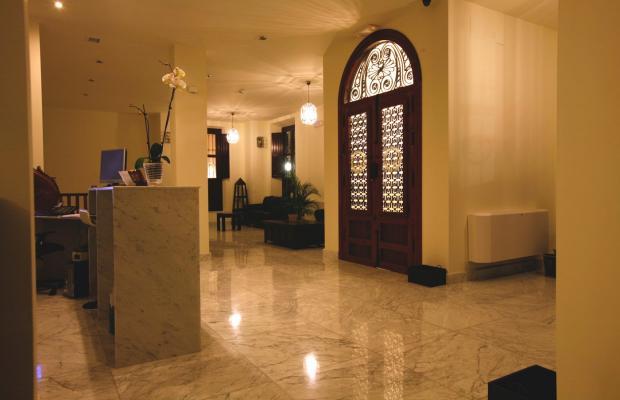 фото отеля Casa del Trigo изображение №17