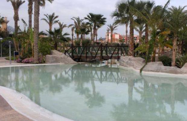 фотографии Madame Vacances Alicante Spa & Golf Resort изображение №4