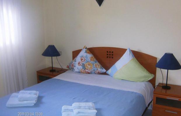 фотографии отеля Hostal Oasis изображение №3