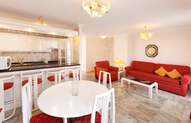 фотографии отеля Apartamentos Club Casablanca изображение №23
