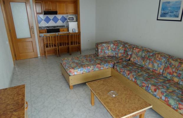 фотографии отеля Apartamentos Beni-Beach изображение №19
