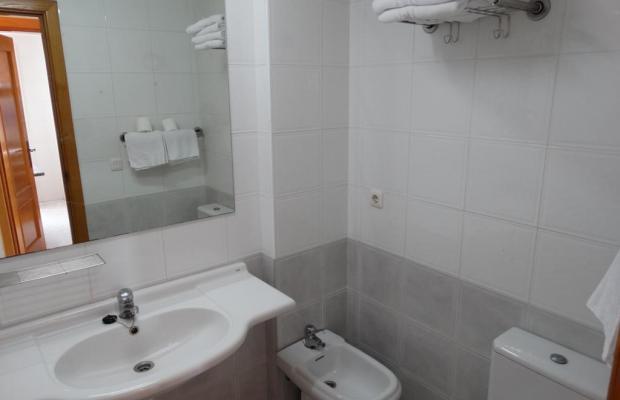 фотографии Apartamentos Beni-Beach изображение №12