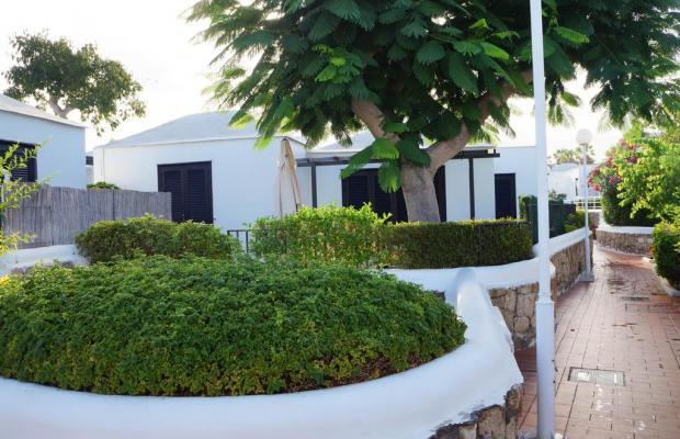 фото отеля Los Cardones Apart изображение №25