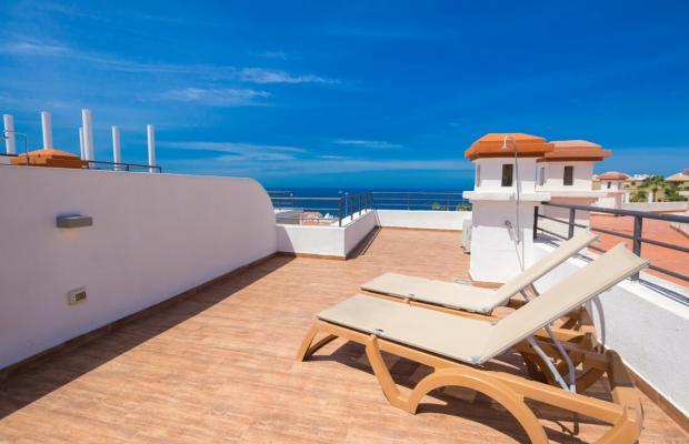 фото отеля Sand & Sea Los Olivos Beach Resort изображение №57