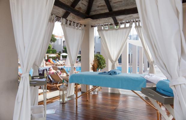 фото отеля Sand & Sea Los Olivos Beach Resort изображение №49