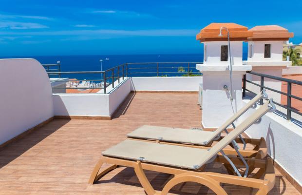 фотографии Sand & Sea Los Olivos Beach Resort изображение №32