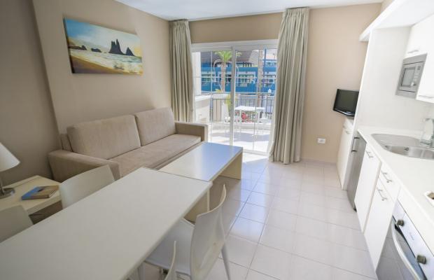 фотографии отеля Sand & Sea Los Olivos Beach Resort изображение №27