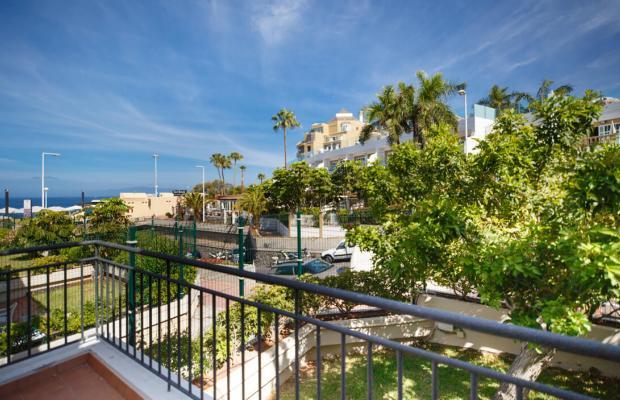 фотографии отеля Sand & Sea Los Olivos Beach Resort изображение №23