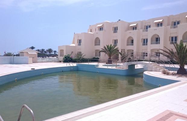 фото отеля Telemaque Beach & Spa изображение №13