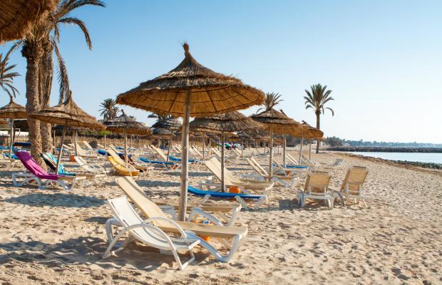 фотографии отеля Telemaque Beach & Spa изображение №3