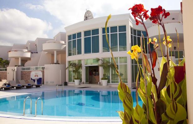 фото Flamingo Suites изображение №26