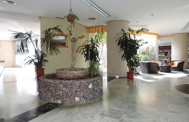 фото отеля Green Park изображение №13