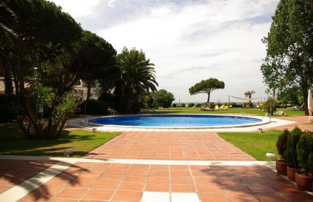 фото отеля S'Agaró Hotel Spa & Wellness изображение №9