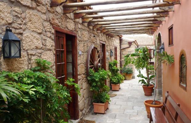 фотографии отеля Rural San Miguel изображение №35