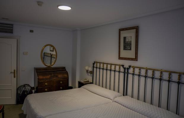 фотографии отеля Los Infantes изображение №39