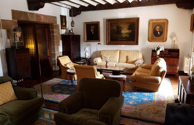 фотографии отеля Los Infantes изображение №11