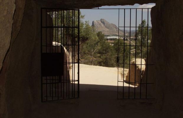 фото отеля Convento la Magdalena изображение №45