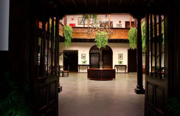 фото отеля Hotel Marquesa изображение №25
