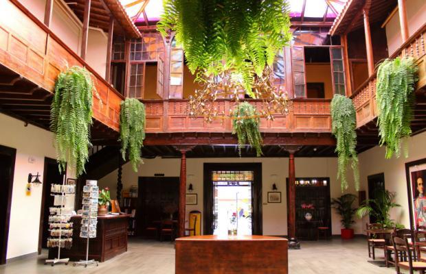фото отеля Hotel Marquesa изображение №21