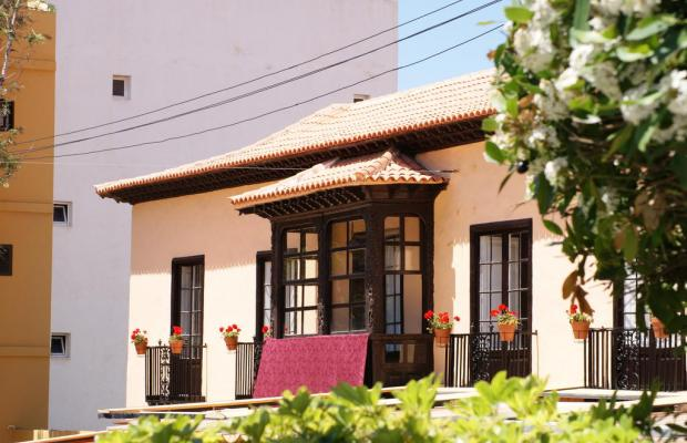 фото отеля Hotel Marquesa изображение №13