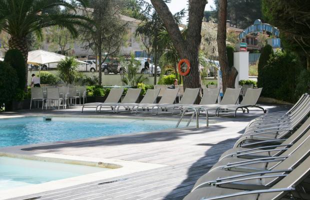 фотографии отеля ALEGRIA Fenals Mar (ех. Savoy) изображение №27
