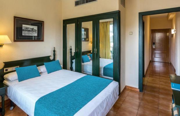 фото отеля Blue Sea Costa Jardin & Spa (ex. Diverhotel Tenerife Spa & Garden; Playacanaria) изображение №17