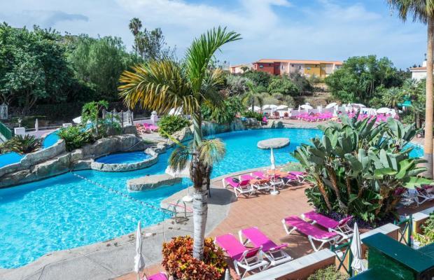 фотографии Blue Sea Costa Jardin & Spa (ex. Diverhotel Tenerife Spa & Garden; Playacanaria) изображение №8