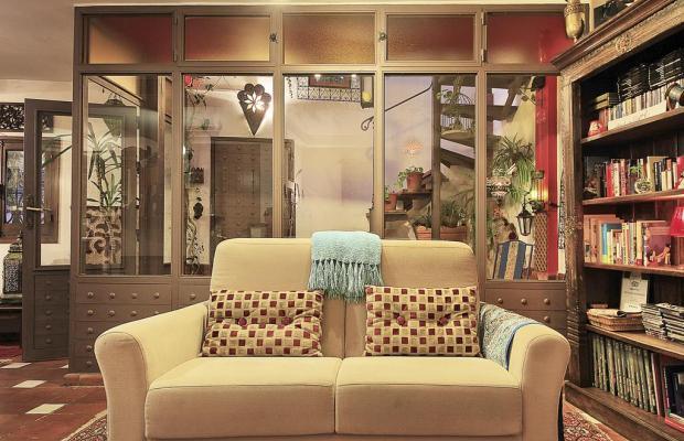 фото отеля Solar Montes Claros изображение №29