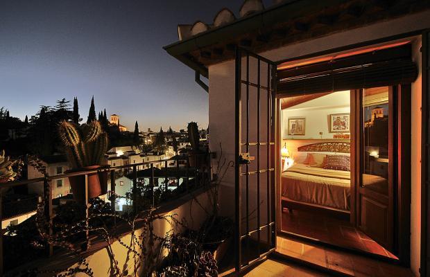 фотографии отеля Solar Montes Claros изображение №11