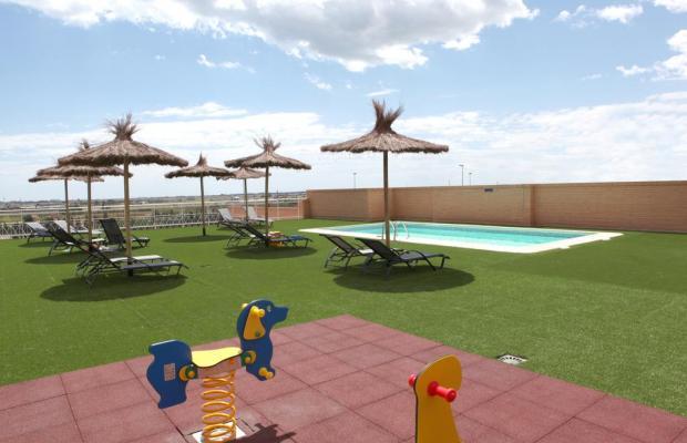 фото Hotel Albufera (ex. Best Western Albufera) изображение №30