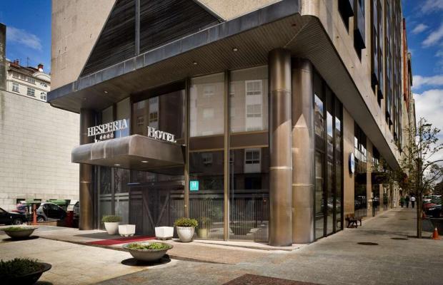 фото отеля Hesperia Vigo изображение №1